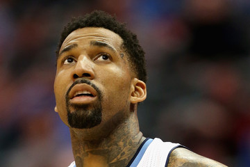 Wilson Chandler Utah Jazz v Denver Nuggets