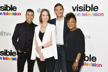 """Wilson Cruz LA Special Screening Of Apple TV+'s """"Visible: Out On Television"""""""