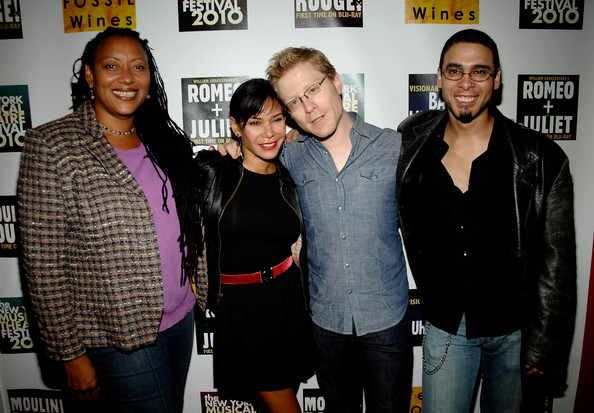 The 2010 New York Musical Theatre Festival Opening Night Gala