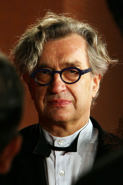 """Wim Wenders Pictures - """"Pina"""" Premiere - Rome Film Fest ..."""