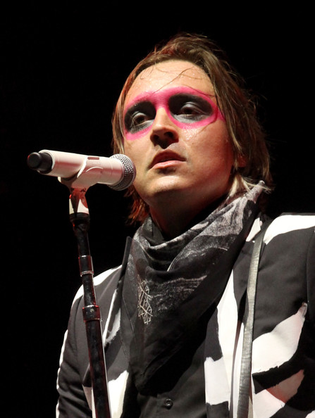 Win Butler Net Worth