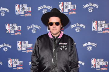 Win Butler NBA All-Star Celebrity Game 2018 Presented By Ruffles - Arrivals