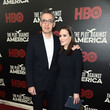 "Winona Ryder HBO's ""The Plot Against America"" New York Premiere"