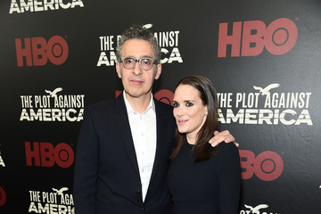 """Winona Ryder HBO's """"The Plot Against America"""" New York Premiere"""