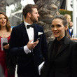 Winona Ryder 26th Annual Screen Actors Guild Awards - Red Carpet