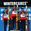 Shayla Swanson Winter Games NZ - Day 3: Cross Country Skiing