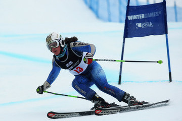 Taylor Smith Winter Games NZ - Day 7: Alpine Skiing