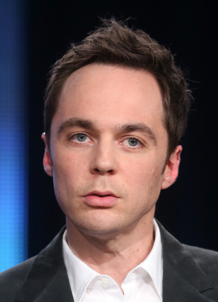 Jim Parsons Photos Pho...