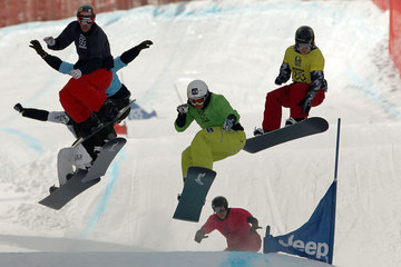 David Speiser Winter X Games 14