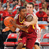 Andre Smith Aaron Craft Picture