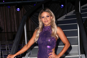Witney Carson 'Dancing With The Stars' Season 25 - September 24, 2018 - Arrivals