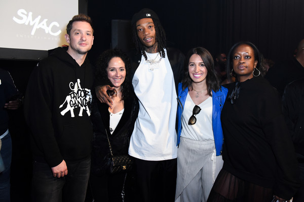 Apple Music - 'Wiz Khalifa: Behind The Cam' Premiere