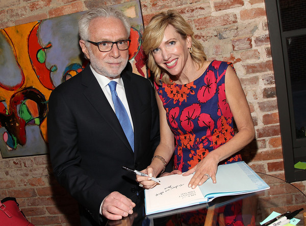 Capitol File Celebrates Kelley Paul's Book Release 'True and Constant Friends'