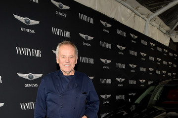 Wolfgang Puck Vanity Fair And Genesis Along With 20th Century Fox And Fox Searchlight Pictures Celebrate Nominated Films