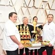 Wolfgang Puck 92nd Annual Academy Awards - Arrivals
