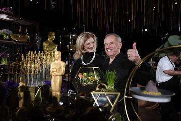 Wolfgang Puck 92nd Annual Academy Awards - Governors Ball Press Preview