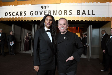 Wolfgang Puck 90th Annual Academy Awards - Governors Ball