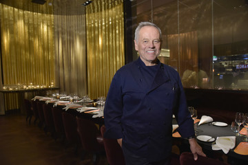 Wolfgang Puck Food Network & Cooking Channel New York City Wine & Food Festival