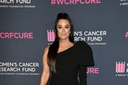 Kyle Richards attends The Women's Cancer Research Fund's 'An Unforgettable Evening' at Beverly Wilshire, A Four Seasons Hotel on February 27, 2020 in Beverly Hills, California.