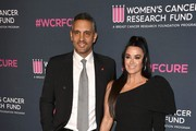 (L-R) Mauricio Umansky and Kyle Richards attend The Women's Cancer Research Fund's 'An Unforgettable Evening' at Beverly Wilshire, A Four Seasons Hotel on February 27, 2020 in Beverly Hills, California.