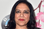 Filmmaker Mira Nair attends the Women in Film 2017 Crystal + Lucy Awards Presented by Max Mara and BMW at The Beverly Hilton Hotel on June 13, 2017 in Beverly Hills, California.