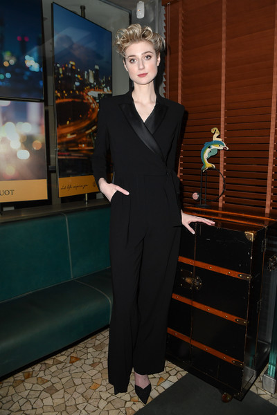 Women In Film Max Mara Face Of The Future Zimbio