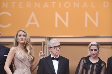 Woody Allen 'Cafe Society' & Opening Gala - Red Carpet Arrivals - The 69th Annual Cannes Film Festival