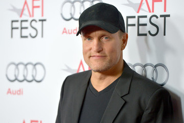 "Woody Harrelson Audi Arrivals At AFI FEST 2013 Presented By Audi - ""Out Of The Furnace"" Gala Screening"