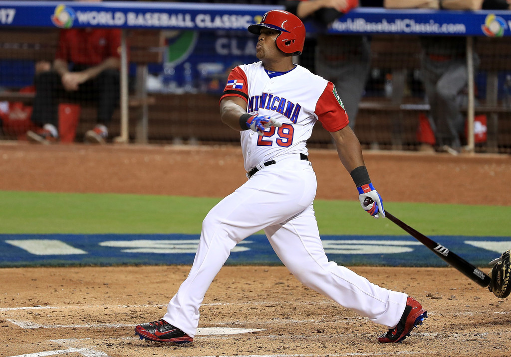 the history of baseball in the dominican republic Resources and further reading: forbes, the secrets behind the dominican republic's success in the world baseball classic and mlb, by alicia jessop, march 19, 2013 mlbcom, history of baseball in the dominican republic.
