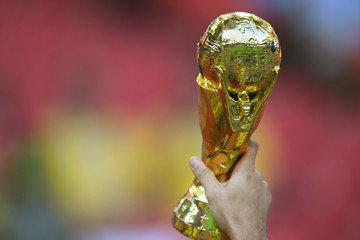 World Cup Serbia Vs. Brazil: Group E - 2018 FIFA World Cup Russia