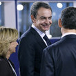 Jose Luis Rodriguez World Leaders Gather In Cannes For The G20 Summit