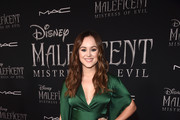 Hayley Orrantia Photos Photo