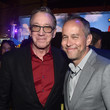Tim Allen and Jonas Rivera Photos