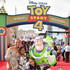 Christina Milian Photos - Christina Milian (L) and family attend the world premiere of Disney and Pixar's TOY STORY 4 at the El Capitan Theatre in Hollywood, CA on Tuesday, June 11, 2019. - The World Premiere Of Disney And Pixar's 'TOY STORY 4'