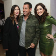 Jackie Sandler and Allison Strong Photos