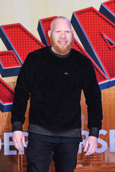 "Marvin ""Krondon"" Jones III"