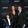 Jeff Gordon and Ingrid Vandebosch Photos