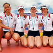 Abelyn Broughton World Rowing Championships - Day 7