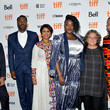 Wunmi Mosaku 2019 Toronto International Film Festival - 'Sweetness In The Belly' Premiere