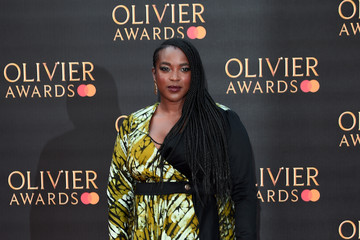 Wunmi Mosaku The Olivier Awards 2019 With MasterCard - Red Carpet Arrivals