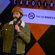Wyatt Cenac A Night of Comedy with Jane Fonda: Fund for Women's Equality & the ERA Coalition