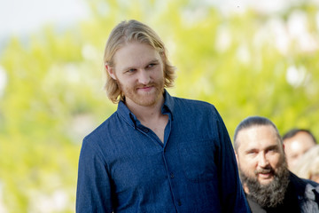 Wyatt Russell 'OVERLORD' 2018 Sitges Film Festival Photo Call