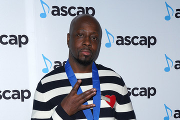 Wyclef Jean 2018 ASCAP Pop Music Awards - Arrivals