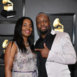 Wyclef Jean 62nd Annual GRAMMY Awards - Arrivals