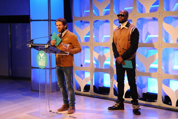 Wyclef Jean The 7th Annual Shorty Awards - Ceremony