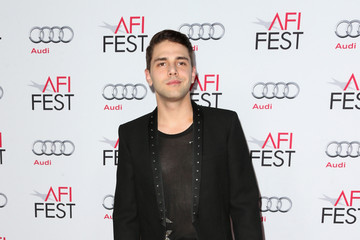 """Xavier Dolan AFI FEST 2014 Presented By Audi Special Screening Of """"Mommy"""" - Arrivals"""
