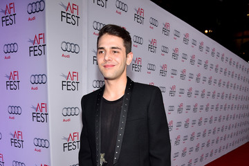 """Xavier Dolan AFI FEST 2014 Presented By Audi Special Screening Of """"Mommy"""" - Red Carpet"""