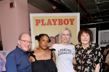 Xaviera Simmons The Art Of Sexuality Event At Playboy Playhouse