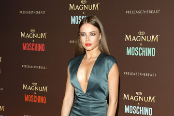 Xenia Tchoumitcheva Magnum party - The 70th Annual Cannes Film Festival
