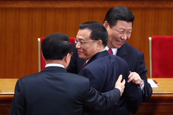 - Xi Jinping Li Keqiang Communist Party China kgA5LYcltSyl
